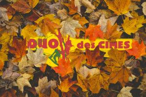 L'automne chez Duo Des Cimes